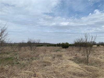 Erath County Residential Lots & Land For Sale: 0000 Hill Valley Drive