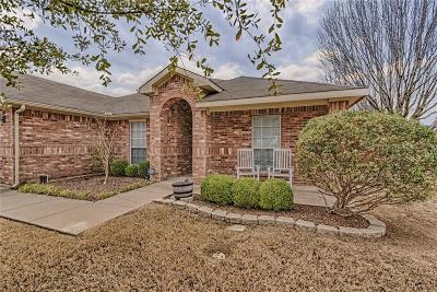 Mansfield TX Single Family Home For Sale: $239,000