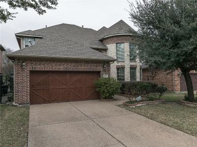 Garland Single Family Home For Sale: 2629 Woodpark Drive