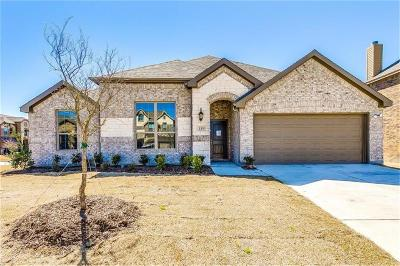 Forney Single Family Home For Sale: 233 Pennridge