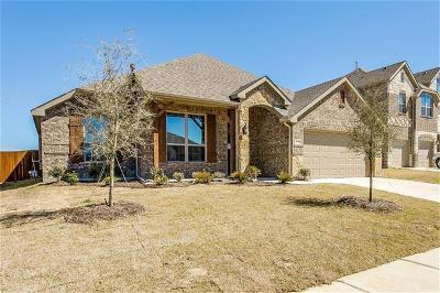 Forney Single Family Home For Sale: 236 Pennridge