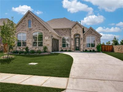 Flower Mound Single Family Home For Sale: 6603 Dolan Falls Drive