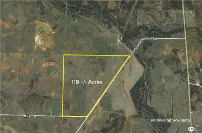 Montague County Farm & Ranch For Sale: Tbd Kirby Road