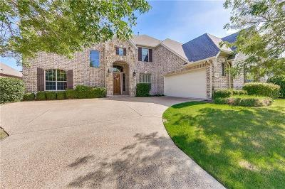 Sachse Single Family Home For Sale: 2411 Sandi Lane