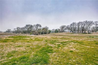 Melissa Residential Lots & Land For Sale: 1831 E Melissa Road