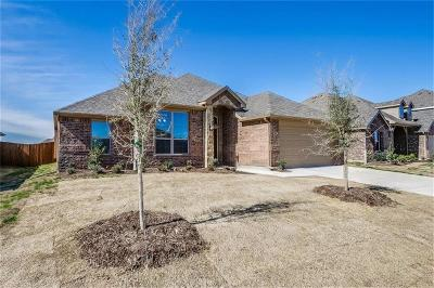 Forney Single Family Home For Sale: 121 Landsdale