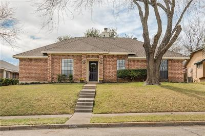Garland Single Family Home For Sale: 3802 Downs Way