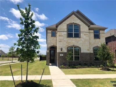 Frisco Single Family Home For Sale: 7395 Sanctuary Drive