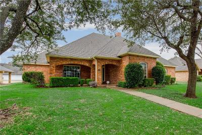 Desoto Single Family Home For Sale: 1404 Thistlewood Drive