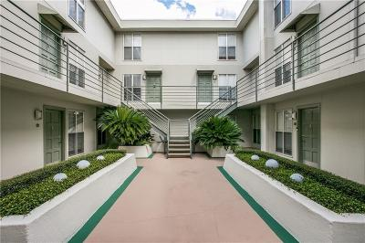 Condo Active Option Contract: 4211 Holland Avenue #213
