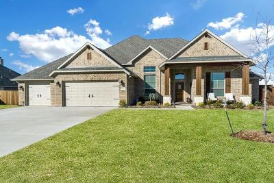 Collin County Single Family Home For Sale: 333 Amber Lane