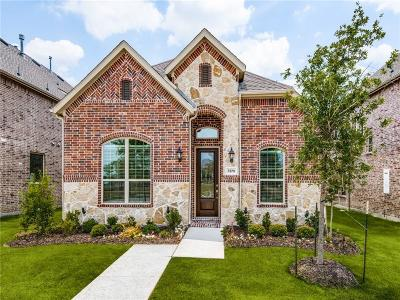 Frisco Single Family Home For Sale: 7379 Sanctuary Drive