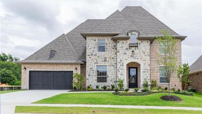 Mckinney Single Family Home For Sale: 2400 Grafton Lane