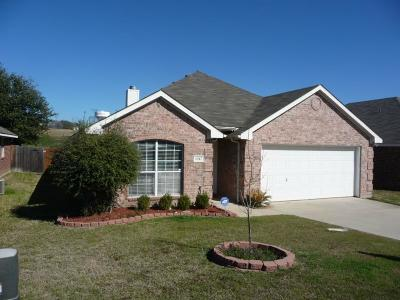 Lewisville Residential Lease For Lease: 1217 Marchant Place