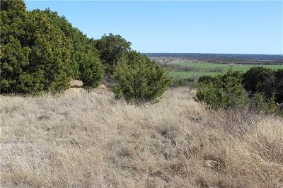 Residential Lots & Land For Sale: S Texas Street