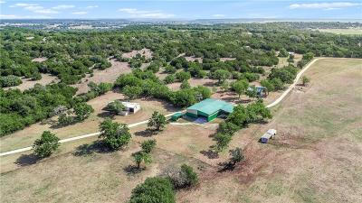 Hamilton County Farm & Ranch For Sale: 4699 Cr 313