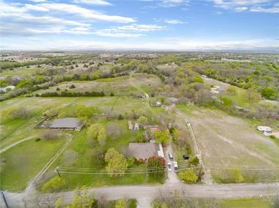 Anna Farm & Ranch For Sale: 1775 County Road 1036 Road