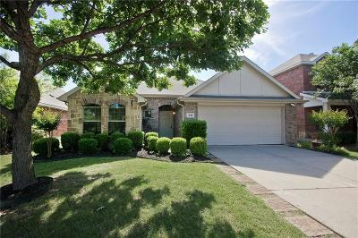 McKinney Single Family Home For Sale: 4520 Leeds Drive