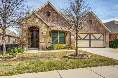 Fort Worth Single Family Home For Sale: 12404 Woods Edge Trail