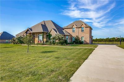 Rockwall Single Family Home For Sale: 428 Chisholm Ridge Drive