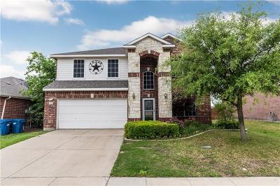 Forney Single Family Home For Sale: 2003 Killeen