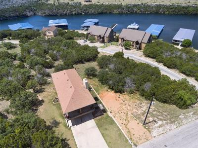 Palo Pinto County Single Family Home For Sale: 196 Harbour Town Drive