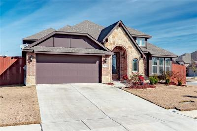 Midlothian Single Family Home For Sale: 3037 Fern Court