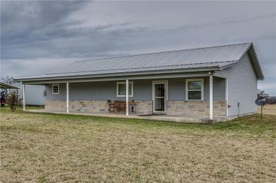 Stephenville Single Family Home For Sale: 4730 Fm 2303