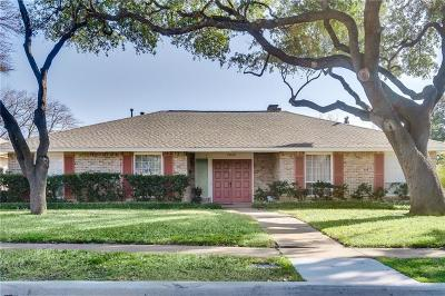 Single Family Home For Sale: 7820 El Pastel Drive