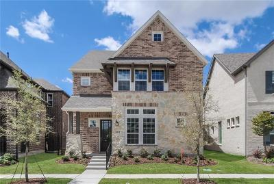 McKinney Single Family Home For Sale: 6912 Royal View Drive