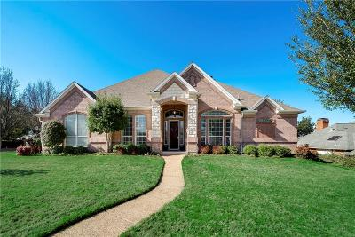 Garland Single Family Home For Sale: 2301 Club Creek Court