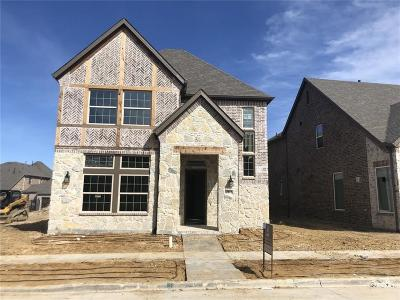 McKinney Single Family Home For Sale: 6905 Royal View Drive