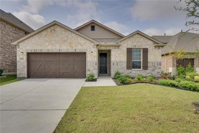 Celina Single Family Home For Sale: 3012 Comal Court