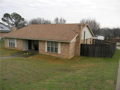 North Richland Hills Residential Lease For Lease: 7300 Davis Boulevard