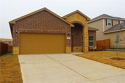 Dallas Single Family Home For Sale: 14247 Greenhaw Lane