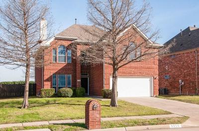 Frisco TX Residential Lease For Lease: $1,995