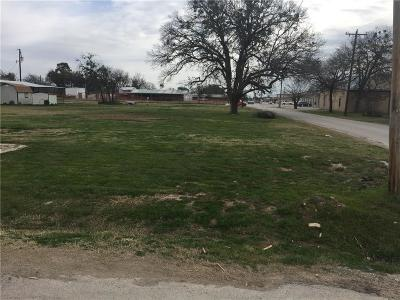 Hood County Residential Lots & Land For Sale: 302 E 7th Street E