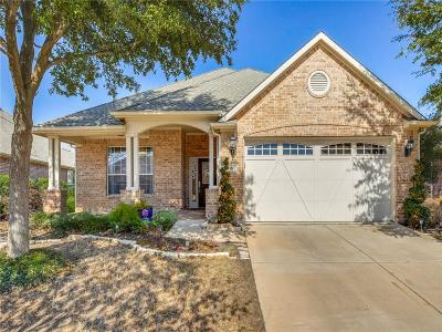 Frisco Single Family Home For Sale: 410 Pebble Beach Drive