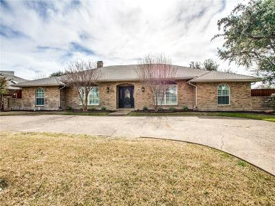 Dallas Single Family Home For Sale: 7702 Bantry Lane