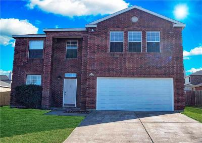 Arlington Single Family Home For Sale: 814 Dunkirk Lane