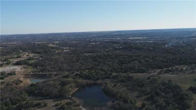 Azle Residential Lots & Land For Sale: Tbd Calhoun Bend