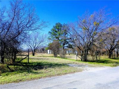 Parker County Farm & Ranch For Sale: 1595 Arvel