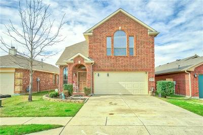 Fort Worth Single Family Home For Sale: 12129 Walden Wood Drive
