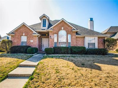 Murphy Single Family Home Active Option Contract: 421 Sumac Court