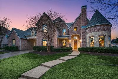 Murphy Single Family Home For Sale: 407 High Point Drive
