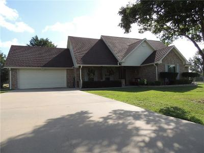 Wills Point Single Family Home For Sale: 251 Meadowlark Drive