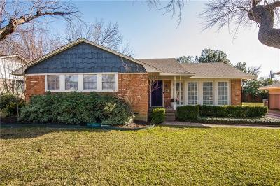 Single Family Home For Sale: 3560 Townsend Drive