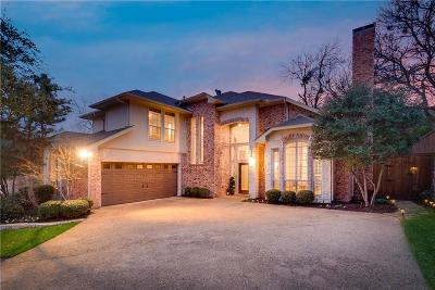 Rockwall Single Family Home For Sale: 101 Easterner Place