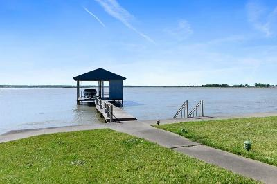 Gun Barrel City Single Family Home For Sale: 156 Ocean Drive