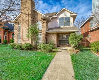 Coppell Single Family Home For Sale: 432 Leisure Lane